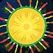 Download Idle Knife: Slash The Fruits 1.4.3 APK