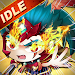 Download Idle kingdoms:10x Gold of 1st Top up 1.0.90.0 APK