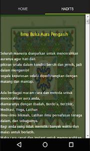 Download Ilmu Buka Aura Pengasih 2.8 APK