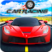 Download Impossible Stunt Car Racer: Superhero 1.0 APK