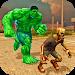 Download Monster Hero vs Zombies - Final City Battle 3.1 APK