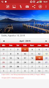 Download Kalender Indonesia 2.42 APK