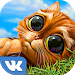 Download Indy Cat for VK 1.64 APK