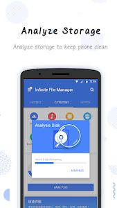 Download Infinite File Manager - Explorer, Transfer & Clean 1.1.6.1001 APK