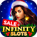 Download Infinity Slots™ Free Online Casino Slots Machines 4.14.0 APK