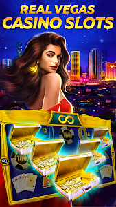 screenshot of Infinity Slots™ Free Online Casino Slots Machines version 4.11.0