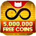 Download Infinity Slots™ Free Online Casino Slots Machines 4.11.0 APK