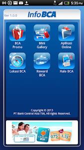 Download Info BCA 1.1.0 APK