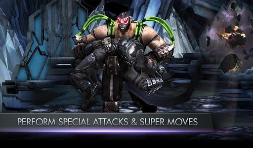 Download Injustice: Gods Among Us 3.0 APK