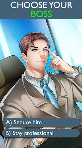 Download Is-it Love? Ryan: Choose your story – Otome Games 1.2.166 APK