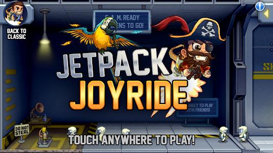 Download Jetpack Joyride 1.12.8 APK