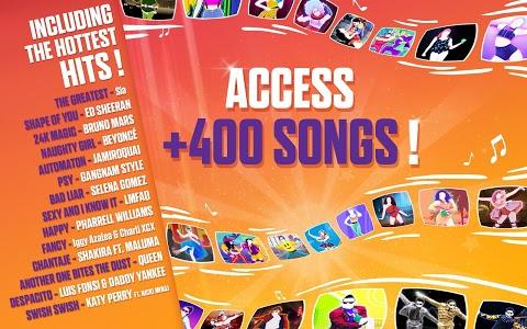 Download Just Dance Now 2.5.0 APK