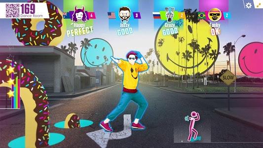 Download Just Dance Now 2.4.0 APK
