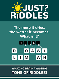 Download Just Riddles 1.0.19 APK
