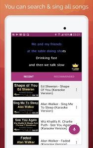Download Karaoke 2018: Sing & Record 7.7.7 APK