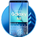 Download Keyboard for Galaxy A8 Blue 10001003 APK