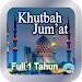 Download Khutbah Full 1 Tahun 1.4 APK