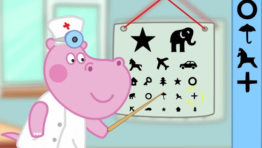Download Kids Hospital: Eye Doctor 1.0.5 APK
