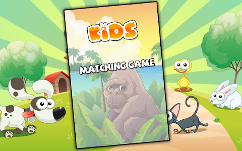 Download Kids Matching Game (Deluxe) 1.3.0 APK