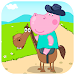 Download Kids Pony Race 1.0.3 APK