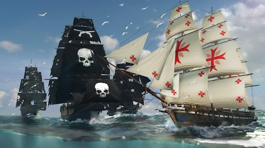 Download King of Sails: Naval battles 0.9.476 APK