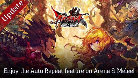 Download Kritika: The White Knights 2.50.2 APK