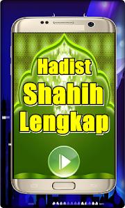 Download Kumpulan Hadist Shahih Paling Populer 4 4 Apk