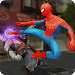 Download Kung Fu Superhero Ninja fighting tiger karate game 1.0 APK