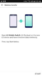 Download LG Mobile Switch (Sender) 4.0.8 APK