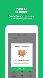 Download LINE MAN: Taxi, Food, Postal 1.17.1 APK