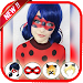Download Ladybug Dress up Camera 2.0 APK
