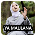 Download Lagu Ya Maulana Nissa Sabyan MP3 1.0 APK