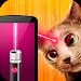 Download Laser for cat 2. Simulator 1.0 APK
