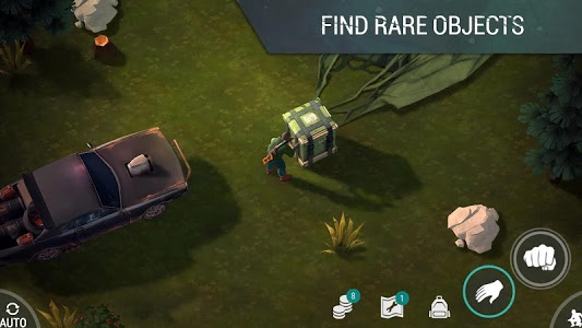 screenshot of Last Day on Earth: Survival version 1.9.8