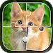Download Learn Animals - Puzzle Game  APK