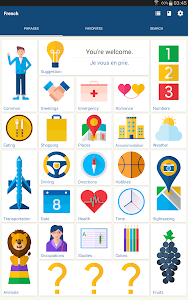 Download Learn French Phrases | French Translator  APK