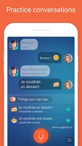 Download Learn French. Speak French 6.3.5 APK