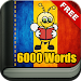Download Learn Romanian Vocabulary - 6,000 Words 5.55 APK