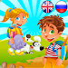 Download Learn Russian English for Kids 2.05 APK