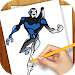 Download Learn To Draw Ben 10 3.01 APK