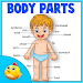 Download Learning Human Body Part 1 1.0.4 APK