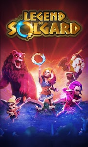 Download Legend of Solgard 1.1.2 APK