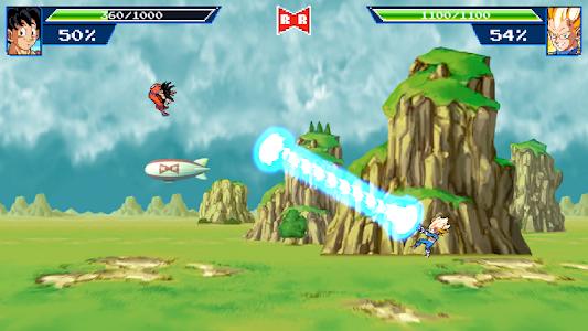 Download Legendary Z Warriors 1.1 APK