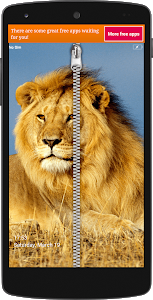 Download Lion Zip ILock 1.4 APK