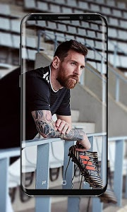 Download Lionel Messi HD Wallpapers - Football Wallpapers 1.2 APK