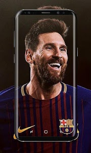Download Lionel Messi HD Wallpapers - Football Wallpapers 1.1 APK