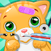 Download Little Cat Doctor:Pet Vet Game 2.3 APK