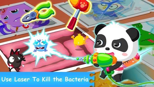 Download Baby Panda Doctor,Kids Hospital 2 8.19.00.00 APK