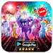 Download Little Pony Wallpapers HD New 1.0 APK