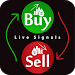 Download Live Forex Signals - Buy/Sell - Crypto - stocks 8.2 APK